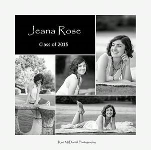 Jeana Rose