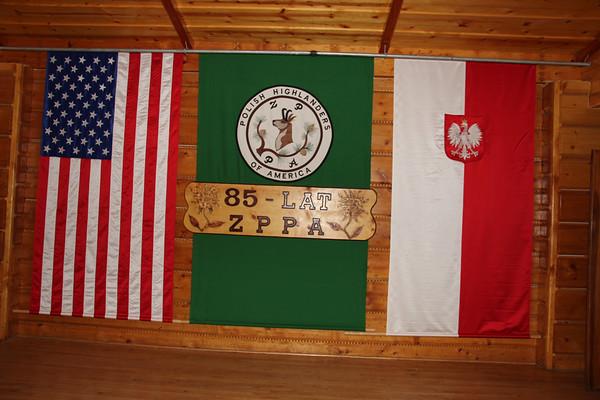 85 Lat ZPPA