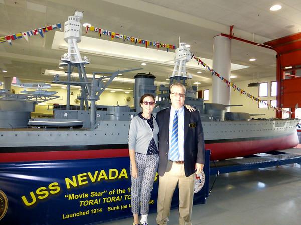 Navy Day 2014