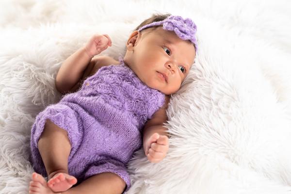 Isabella Newborn 2 weeks Oct. 2020