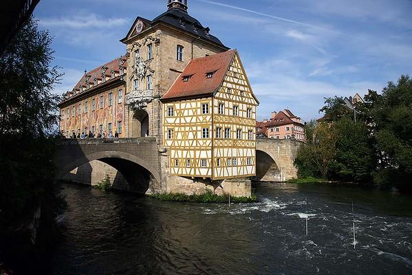 2017 sept 24 Bamberg Germany