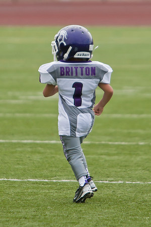 1 Britton Gilliam
