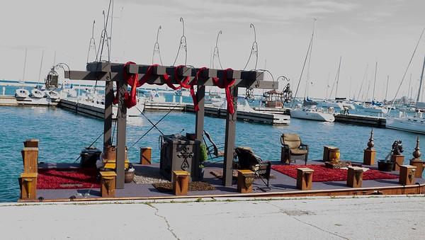 Sailing Aug 2015