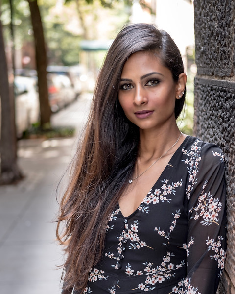 @nausheen_ahmed 5'4 | Shirt S | Dress: 2 | Shoes 8.5 | Bust 32C | 115 lbs Ethnicity: Indian Skills: Makeup Artist, Hairstylist, Stylist ,Sprinter, Former Miss India, Experienced Ballet Dancer for 10+ years