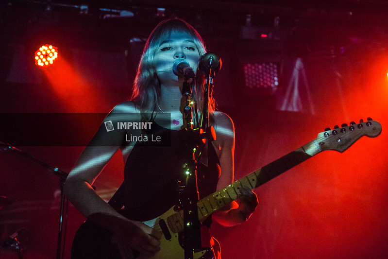 Cherry Glazer at The Velvet Underground - Toronto, ON | 02.20.2019