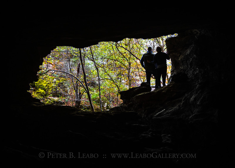 Cave View
