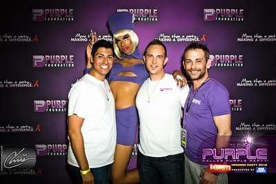 IGNITE | Opening Party (Meet & Greet w/ Naomi Smalls)