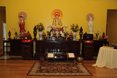Đại Lễ Phật Đản 2012