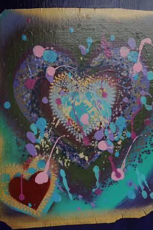 Brenda McMillen - ARTvision 2011