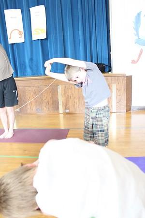 Yoga at Randolph
