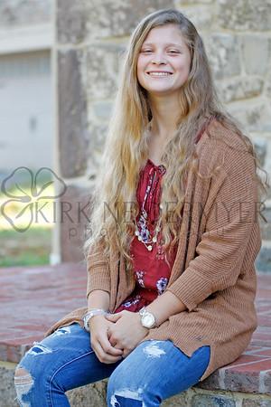 Mack 2017 Senior