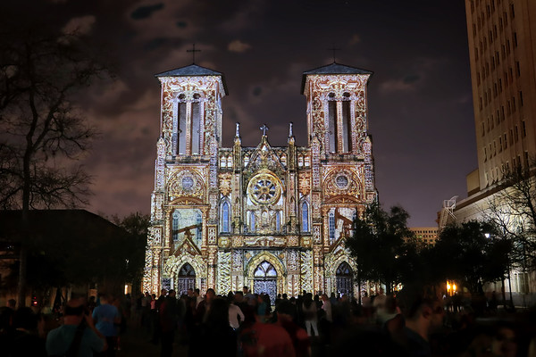 San Antonio Cathedral