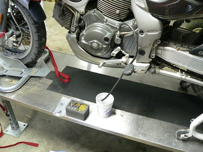 ducati slave cylinder replacement