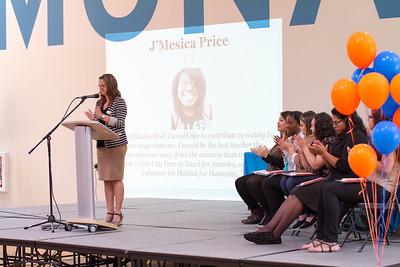 2013 Words Alive Scholarship Awards