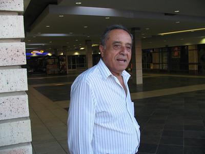 Danny Sfeir 2007