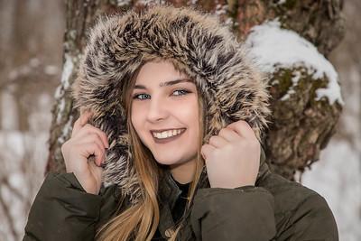 Jordan Davis (snow) proofs