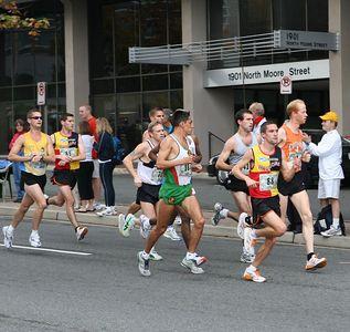 Marine Corps Marathon 2004-1