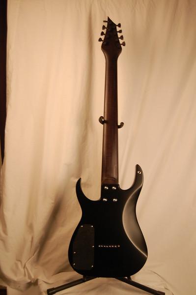 "8 string Cobra 30.2"" scale bolt on neck"