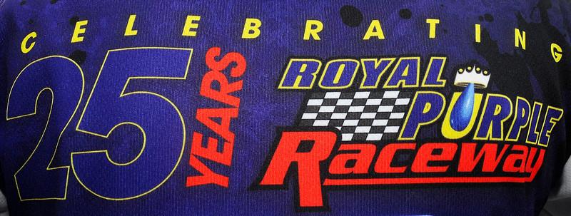 5-5-12 OREILLY BRACKET RACE ROYAL PURPLE RACEWAY