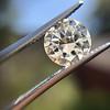 2.37ct Transitional Cut Diamond, GIA M SI2 35