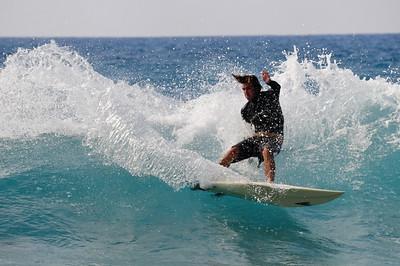 Waikoloa Surf 1/11/08