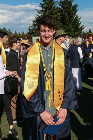 Ethan's Graduation