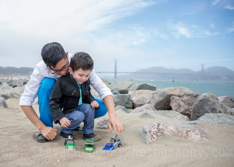 Family Life Style Photography