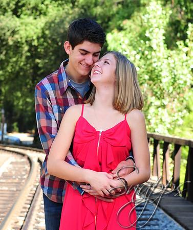 Ryan & Kaitlin