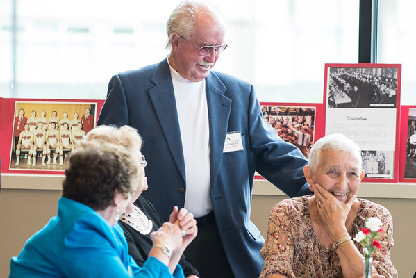 Orting Alumni Banquet 2014