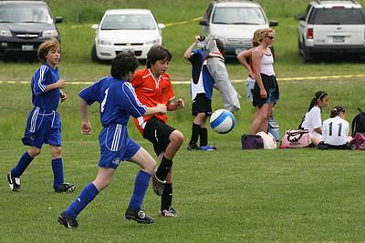U12 Boys- Bethlehem vs. Plattsburgh