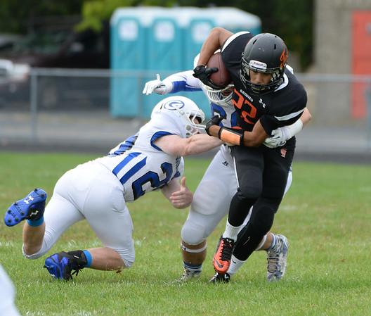 Football Sept. 13, 2014
