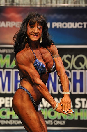 #61 Joanne Gallo
