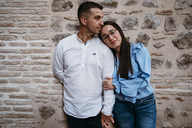 Preboda Rosa & Víctor