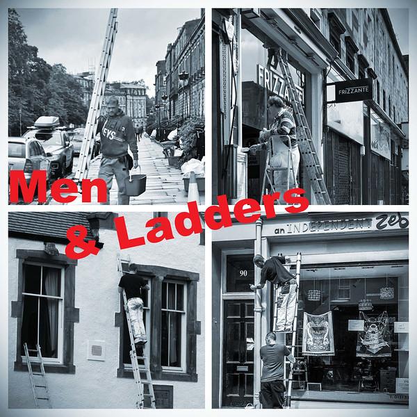 Men & Ladders