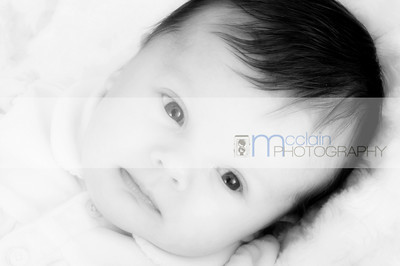 Annesly Hopson Newborn