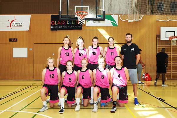 5 14.09.2019 Niedersaechsischser Basket vs Granda college