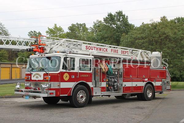 Southwick Fire Department - MA