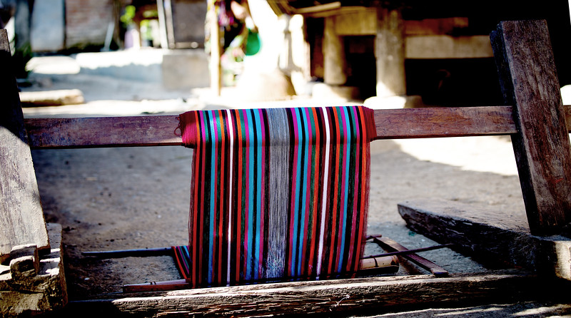 Ikat Is Everywhere