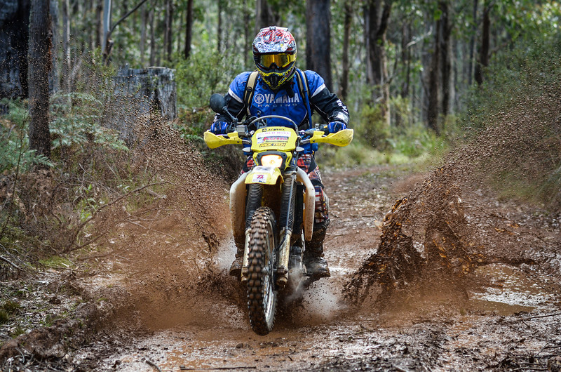 Roosting through the muddy trails of Barrington Tops NP