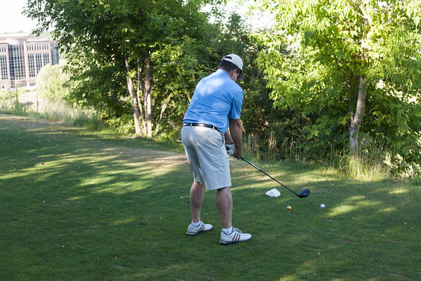 2015 SMPS Golf Tournament at Old Mill Golf Course