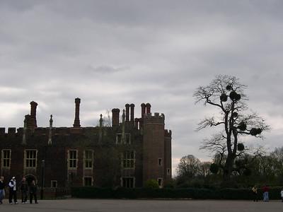 Hampton Court 2008