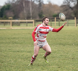 Wetherby V Leos 27th Feb 2018