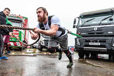 UK Truck Championships 26th August 2018