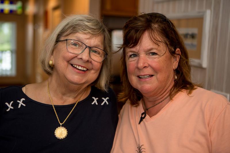 Julie Stearns 80th Birthday
