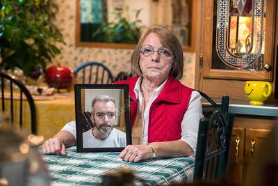 31717 - Judy Lyons Portrait
