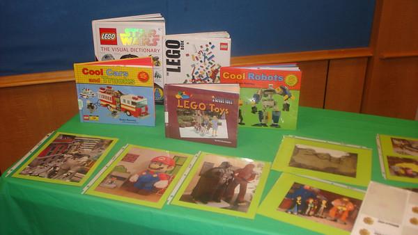 Tween Scene Lego Block Party 2011