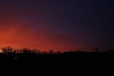 Sunrise 20060416