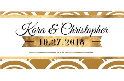 Kara & Christopher's Wedding!