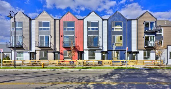 West Line Village Phase One