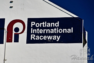 52nd Annual Rose Cup Races - 2012